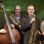 Christopher Byars and his Jazz Quartet